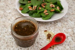 Charleston Coffee Roasters - Coffee Balsamic Vinaigrette